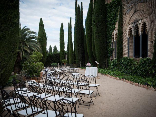 La boda de Ismael y Elisa en Toledo, Toledo 14