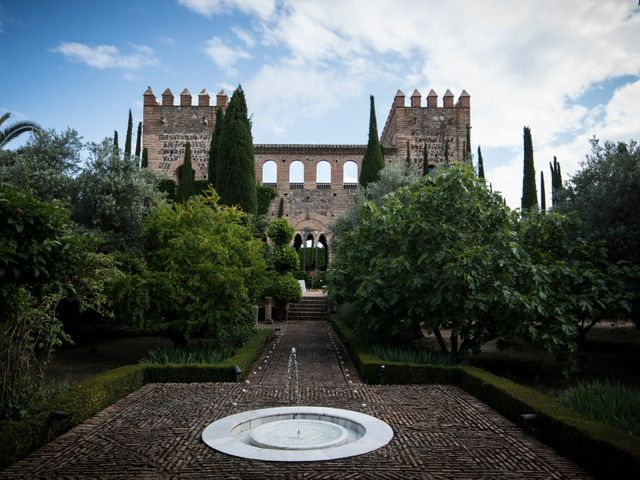 La boda de Ismael y Elisa en Toledo, Toledo 16