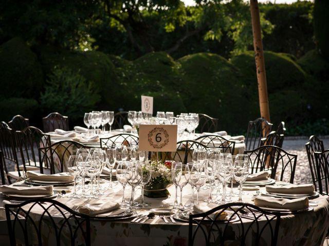 La boda de Ismael y Elisa en Toledo, Toledo 18