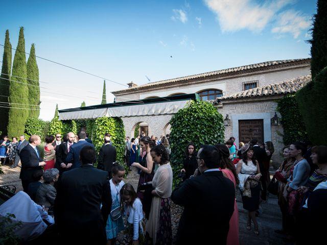 La boda de Ismael y Elisa en Toledo, Toledo 20