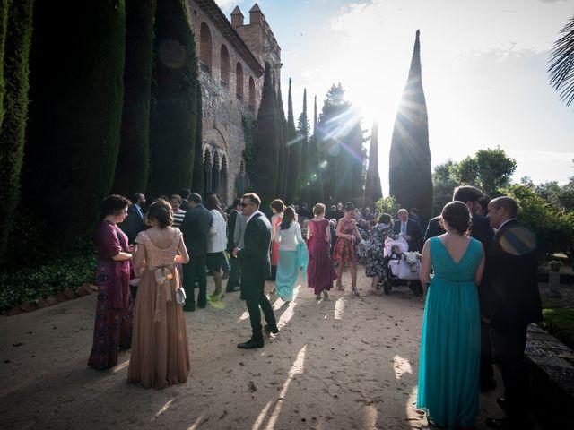 La boda de Ismael y Elisa en Toledo, Toledo 21