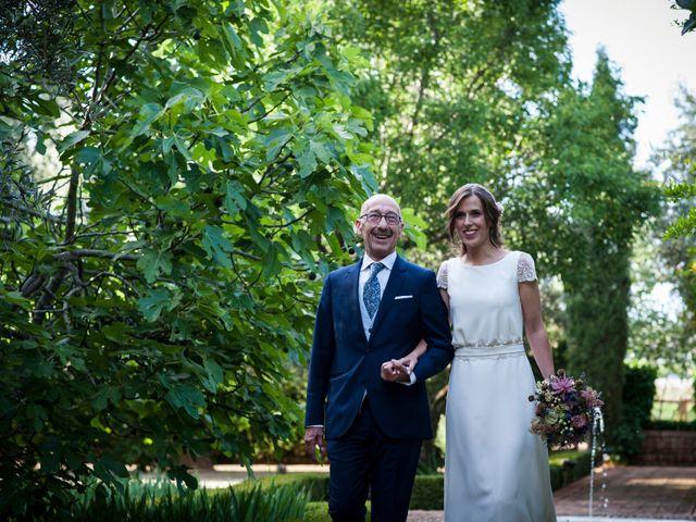 La boda de Ismael y Elisa en Toledo, Toledo 23
