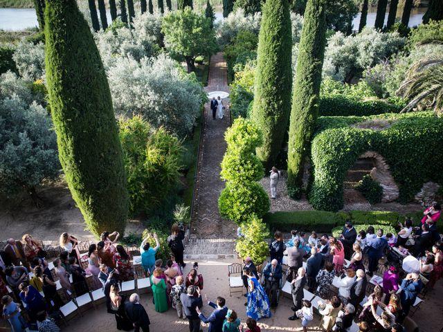 La boda de Ismael y Elisa en Toledo, Toledo 24