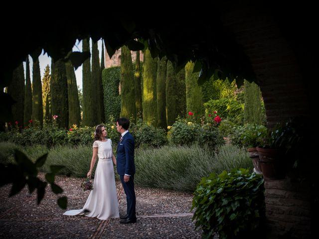 La boda de Ismael y Elisa en Toledo, Toledo 26