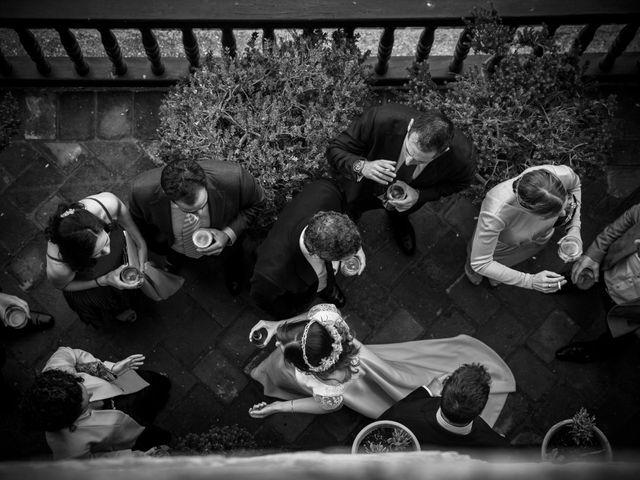 La boda de Ismael y Elisa en Toledo, Toledo 2
