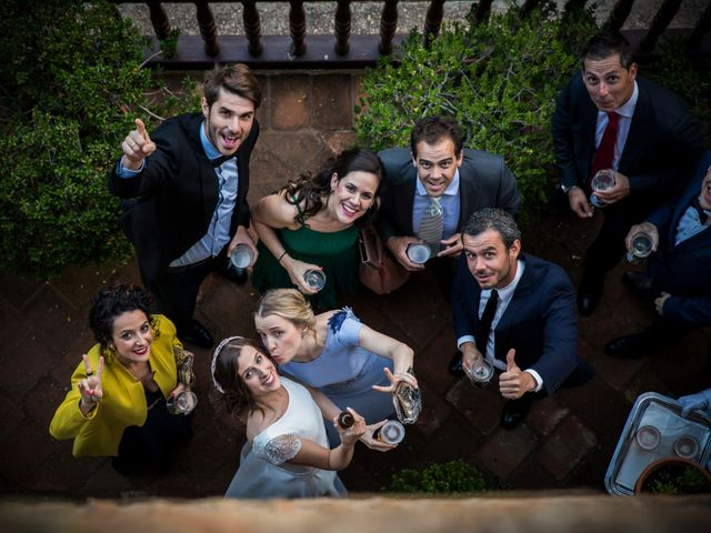 La boda de Ismael y Elisa en Toledo, Toledo 3