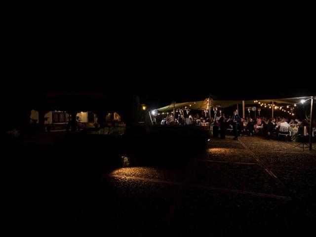 La boda de Ismael y Elisa en Toledo, Toledo 28