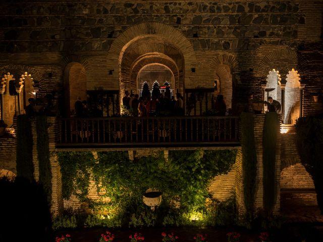 La boda de Ismael y Elisa en Toledo, Toledo 29