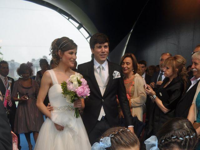 La boda de Aida y Javi en Corvera, Asturias 3