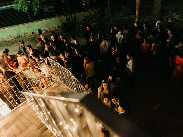 La boda de Oriol y Eli en Sant Ferriol, Girona 93