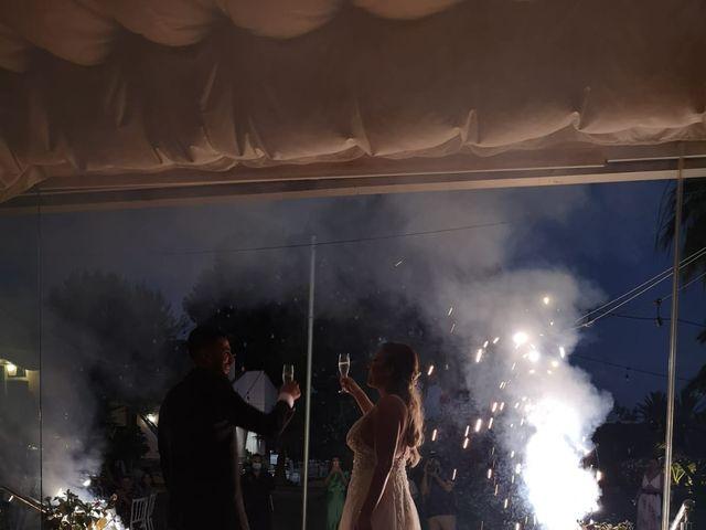 La boda de David y Carmen  en Mutxamel, Alicante 2