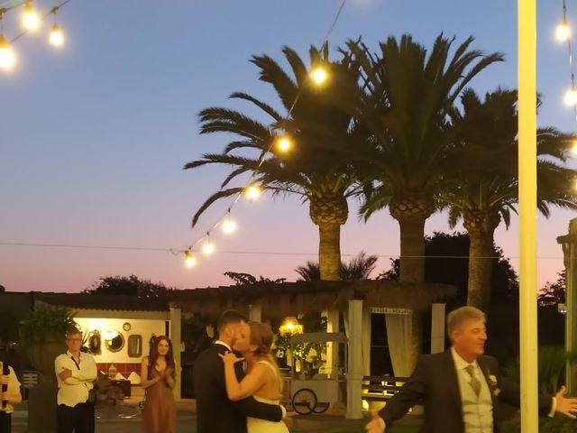 La boda de David y Carmen  en Mutxamel, Alicante 3