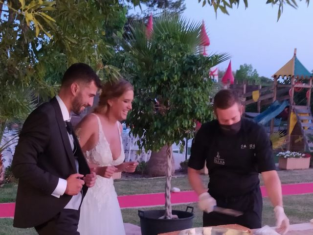 La boda de David y Carmen  en Mutxamel, Alicante 4