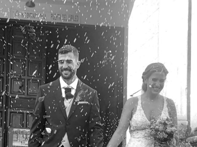 La boda de David y Carmen  en Mutxamel, Alicante 6