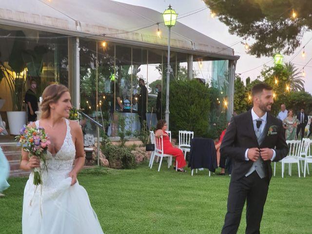 La boda de David y Carmen  en Mutxamel, Alicante 7