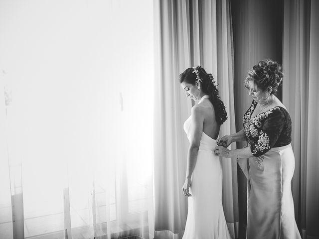 La boda de Jose y Ana en Algete, Madrid 28