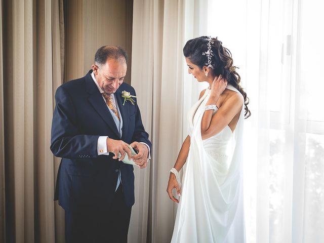 La boda de Jose y Ana en Algete, Madrid 31