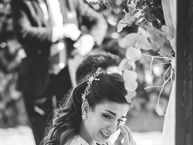 La boda de Jose y Ana en Algete, Madrid 46