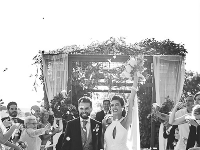 La boda de Jose y Ana en Algete, Madrid 52