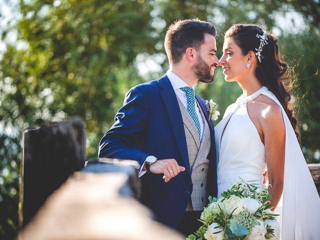 La boda de Jose y Ana en Algete, Madrid 53
