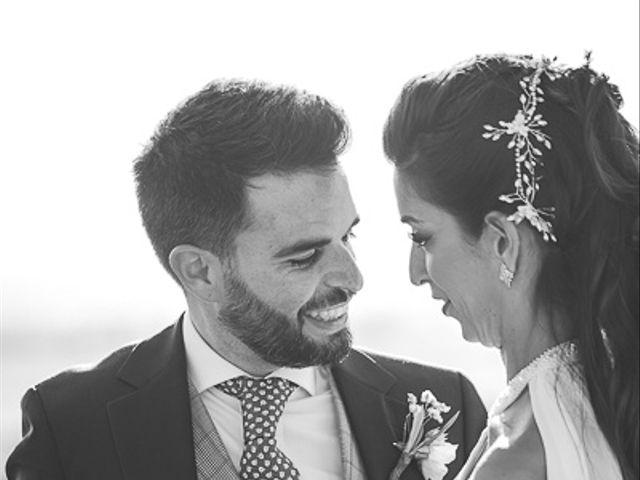 La boda de Jose y Ana en Algete, Madrid 54