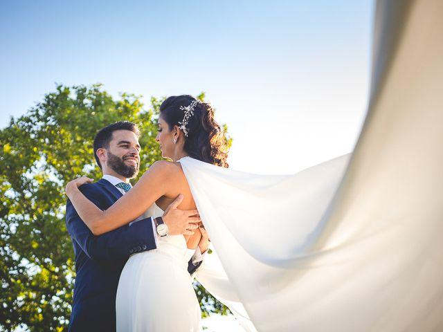 La boda de Jose y Ana en Algete, Madrid 59