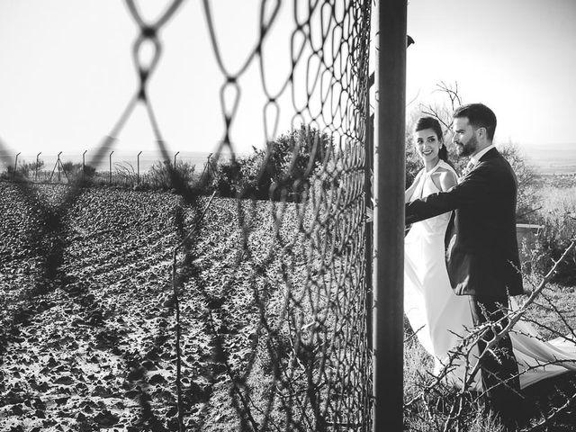 La boda de Jose y Ana en Algete, Madrid 61