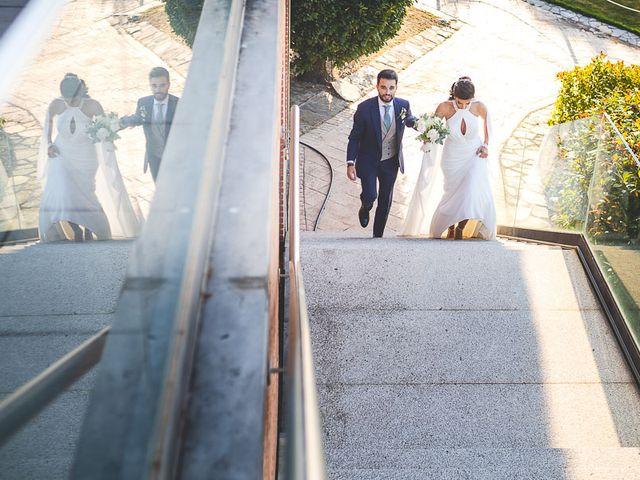 La boda de Jose y Ana en Algete, Madrid 63