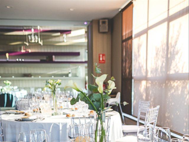 La boda de Jose y Ana en Algete, Madrid 67