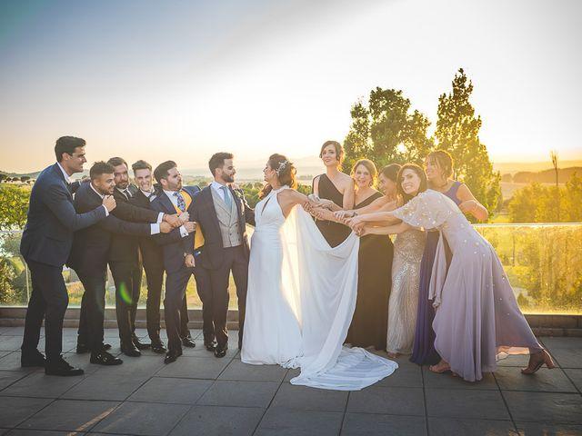 La boda de Jose y Ana en Algete, Madrid 71