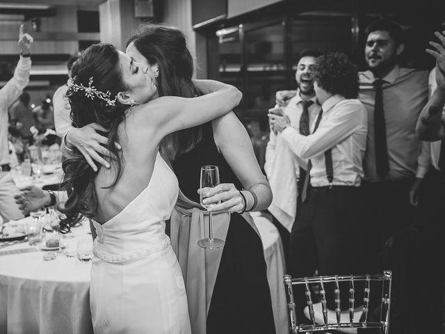 La boda de Jose y Ana en Algete, Madrid 73