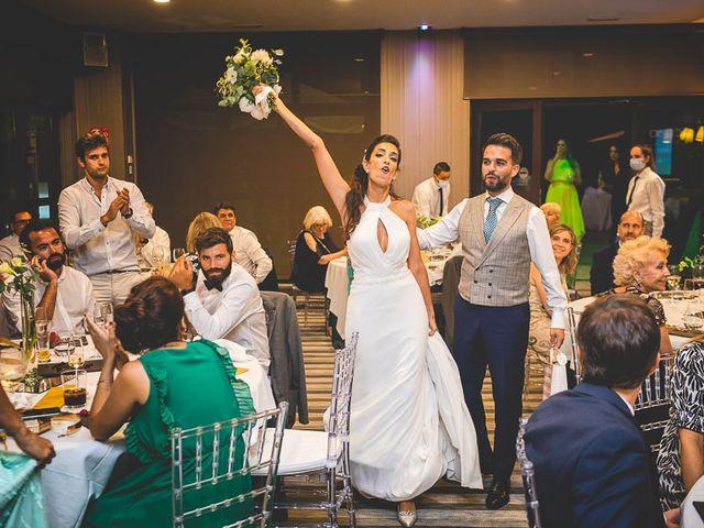 La boda de Jose y Ana en Algete, Madrid 74