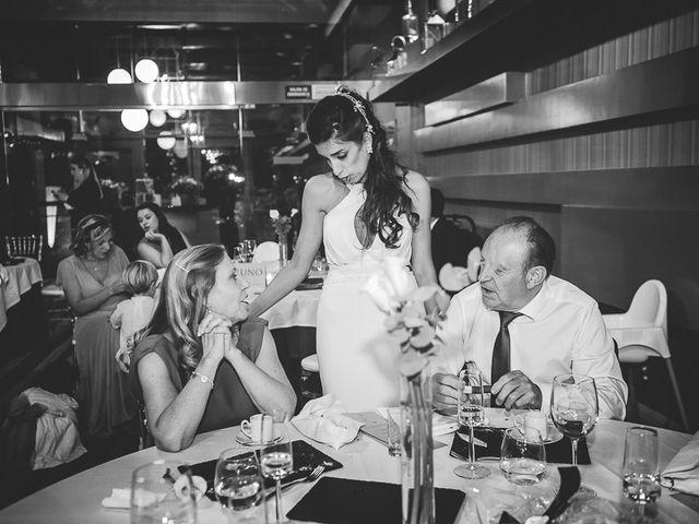 La boda de Jose y Ana en Algete, Madrid 75
