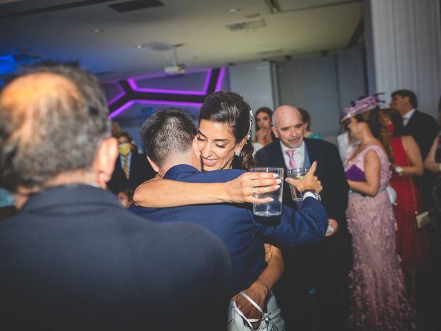 La boda de Jose y Ana en Algete, Madrid 77