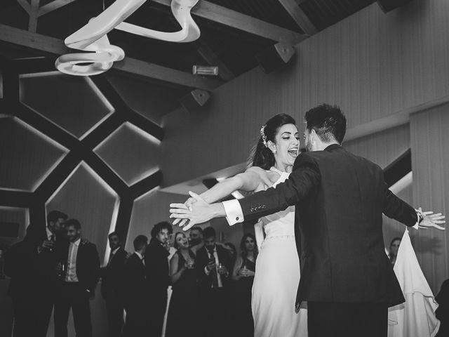 La boda de Jose y Ana en Algete, Madrid 82
