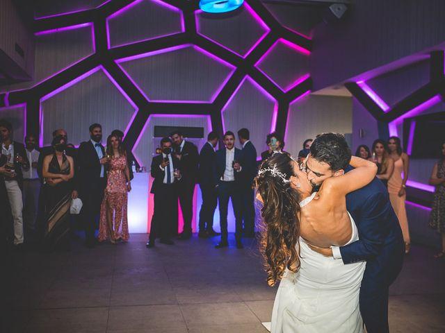 La boda de Jose y Ana en Algete, Madrid 84