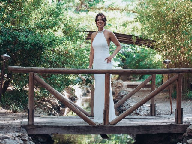 La boda de Carlitos y Sole en Chinchon, Madrid 3