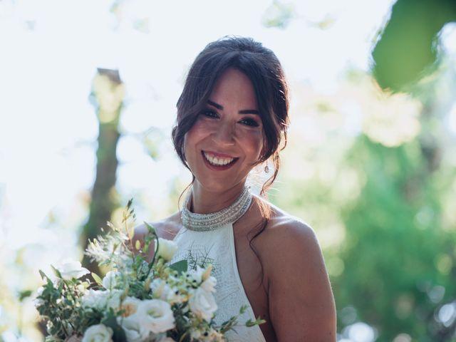 La boda de Carlitos y Sole en Chinchon, Madrid 5