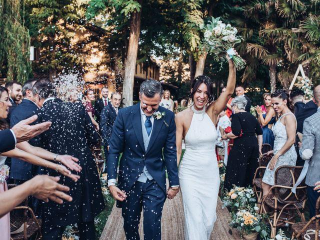 La boda de Carlitos y Sole en Chinchon, Madrid 19