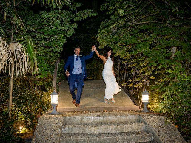 La boda de Carlitos y Sole en Chinchon, Madrid 22