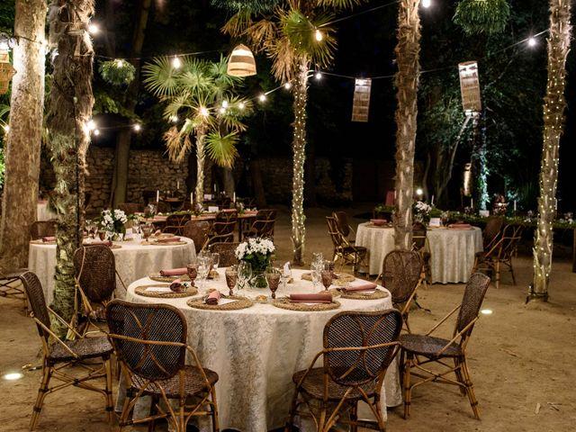 La boda de Carlitos y Sole en Chinchon, Madrid 23
