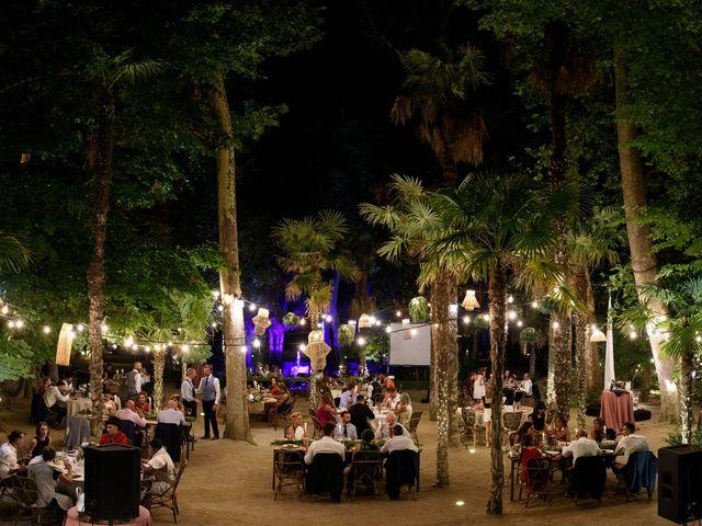 La boda de Carlitos y Sole en Chinchon, Madrid 25