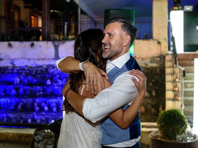 La boda de Carlitos y Sole en Chinchon, Madrid 29