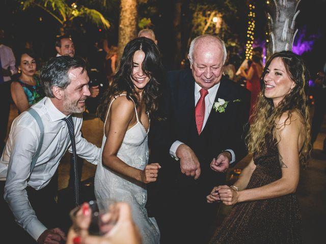 La boda de Carlitos y Sole en Chinchon, Madrid 30