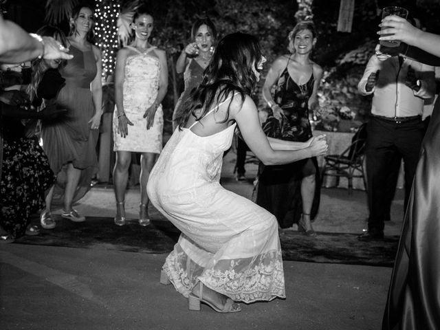 La boda de Carlitos y Sole en Chinchon, Madrid 31