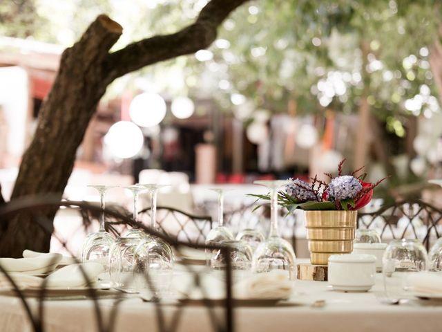 La boda de Miguel y Ana en Granada, Granada 3