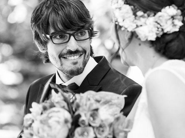La boda de Miguel y Ana en Granada, Granada 20