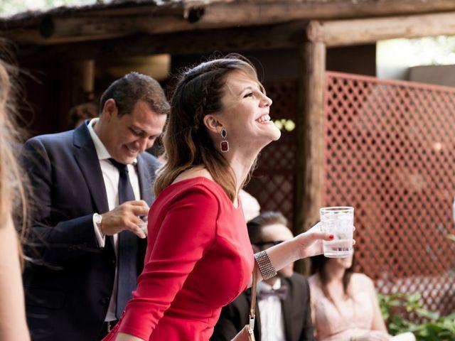 La boda de Miguel y Ana en Granada, Granada 36