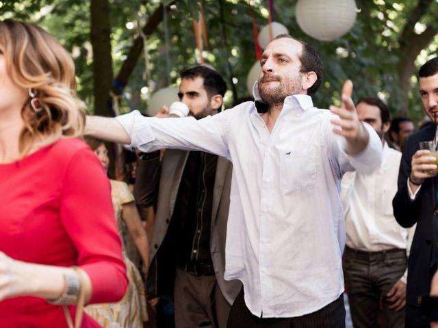 La boda de Miguel y Ana en Granada, Granada 39