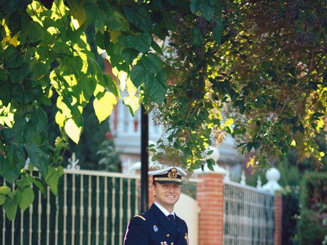 La boda de David y Pilar en La Gineta, Albacete 5